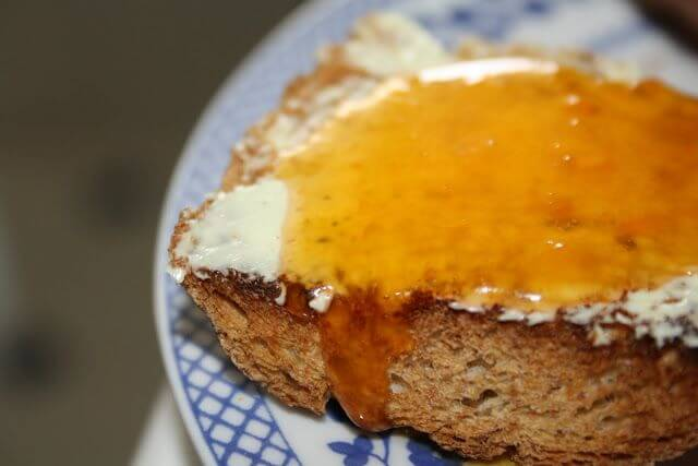 Receta de mermelada de albaricoque paso a paso tradicional