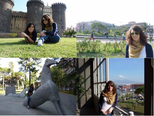 Mari Cocinillas - Nápoles: una ciudad 10! :)