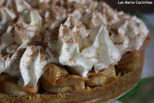Bannoffe Pie