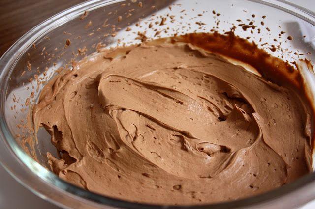 Trufa de chocolate especial para rellenos y tartas