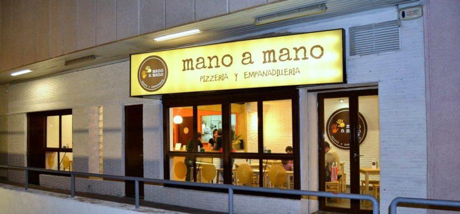 Mari Cocinillas - Restaurante Mano a Mano – Pizzeria y empanadilleria, Murcia