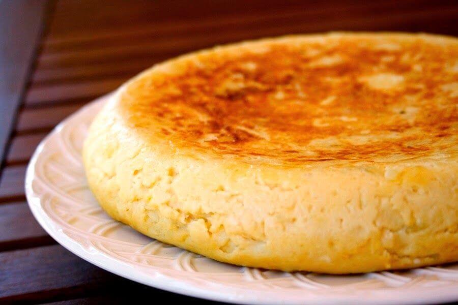 Mari Cocinillas - Tortilla de Patatas (con poco aceite) receta con Thermomix