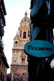Mari Cocinillas - Café de Ficciones, Murcia