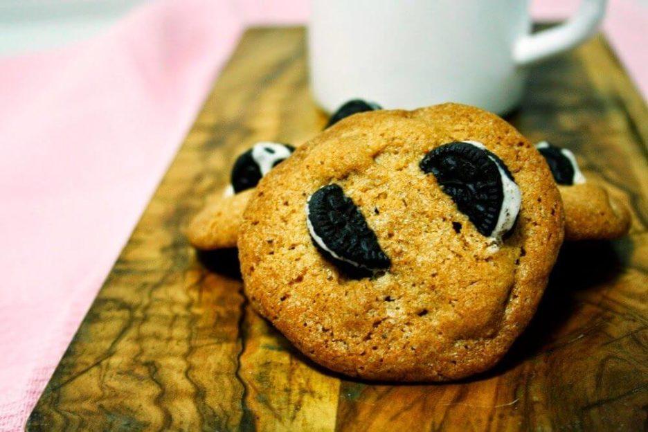 Mari Cocinillas - Oreo Cookies
