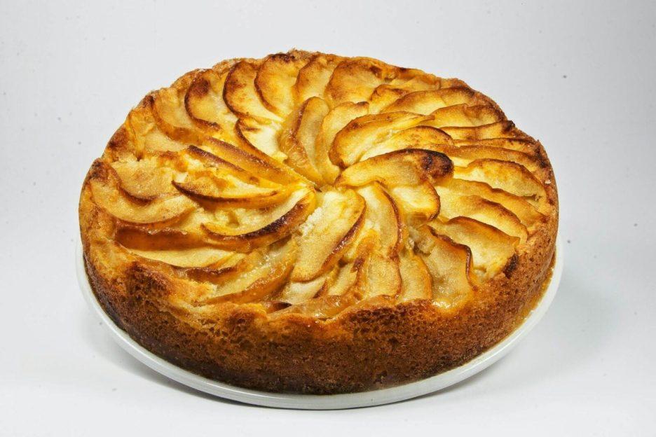 Mari Cocinillas - Ricetta Torta di Mele facile