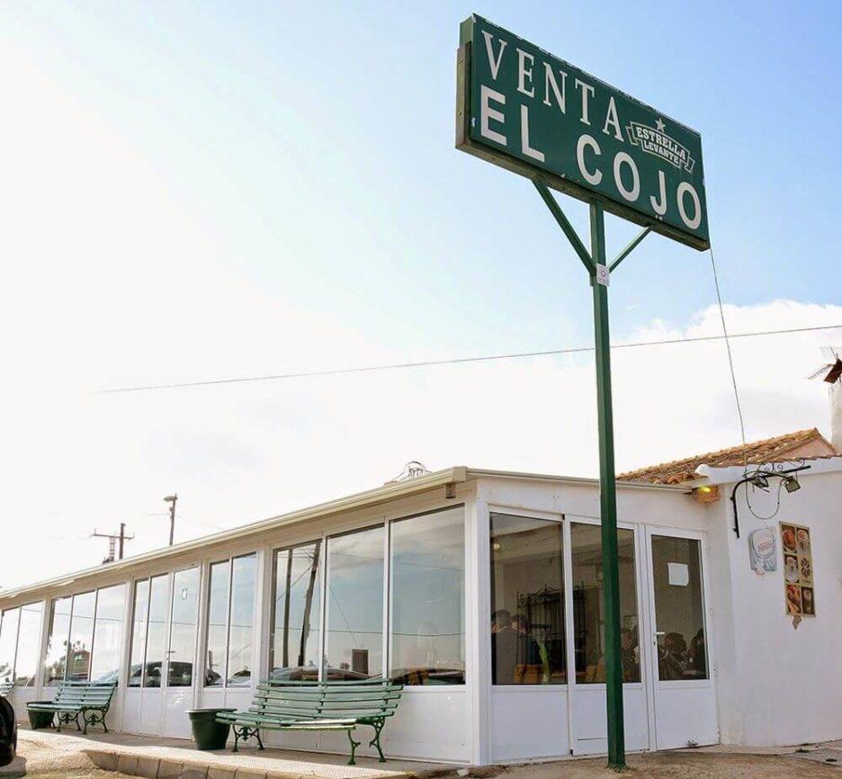 Mari Cocinillas - Migas en Venta el Cojo, Corvera, Murcia