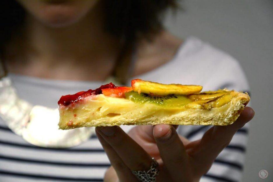 Mari Cocinillas - Receta de Masa Quebrada dulce especial para pasteles y tartas