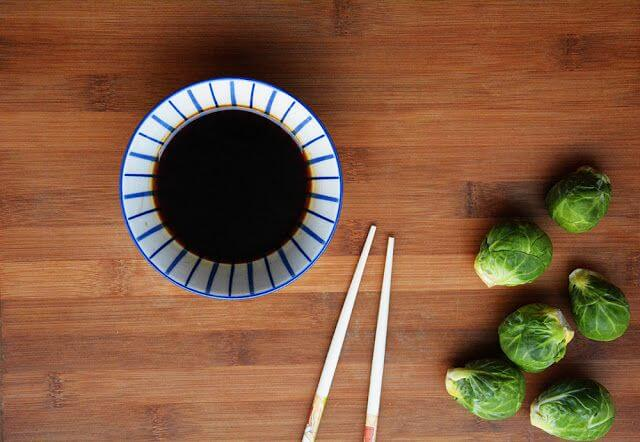 Mari Cocinillas - Cómo hacer salsa teriyaki casera
