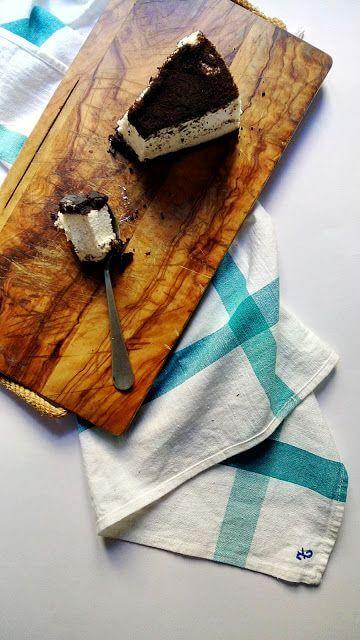 Mari Cocinillas - Cheesecake de Oreo SIN HORNEAR