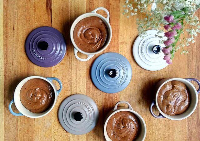 Mari Cocinillas - Coulant de chocolate