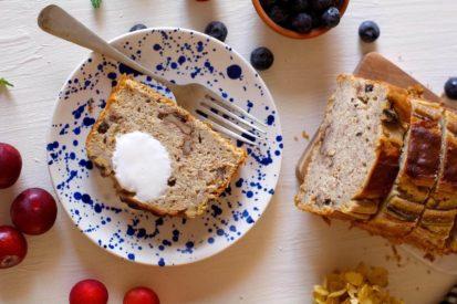 Mari Cocinillas - La mejor receta de Banana Bread
