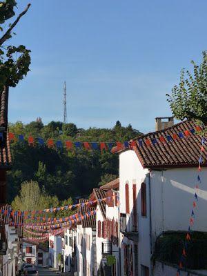 4 días en el País Vasco Francés