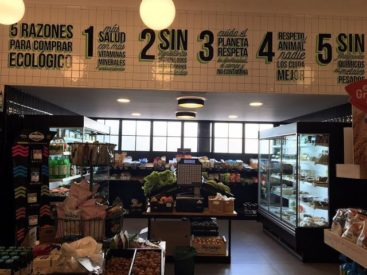 Mari Cocinillas - Dónde comprar Productos Ecológicos y de Proximidad – Cádiz