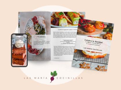 Las Maricocinillas - eBooks - Celebra la Navidad