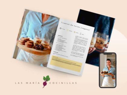 Las Maricocinillas - eBooks - Dulces Navidenos sin Gluten